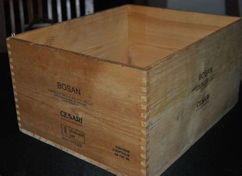 Comment Fabriquer Une Caisse En Bois by Construire Une Caisse En Bois Myqto