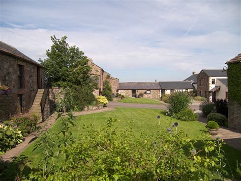 Monkhouse Hill Cottages by Family Friendly Cottages Near Caldbeck Cumbria