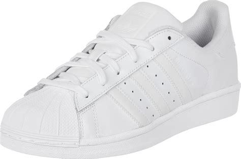 Adidas Supetstar White adidas superstar foundation j w shoes white