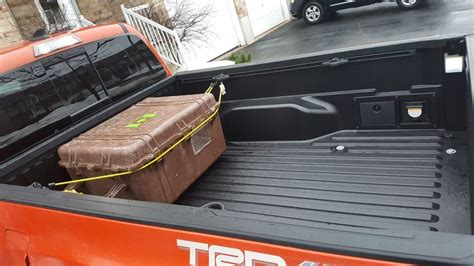 tacoma bed storage bed storage container ideas page 10 tacoma world