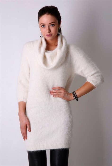stop angora or mohair sweater shedding trusper
