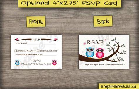 bloomingdales nyc wedding invitations custom owl wedding invitations canada empire invites