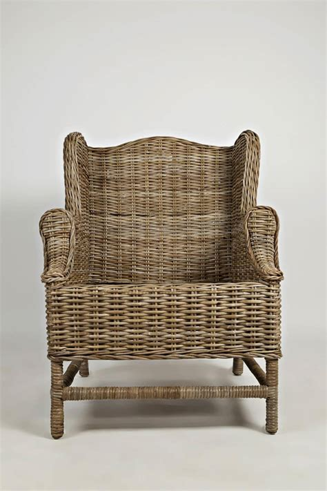 Rattan Accent Chairs Rattan Accent Chair Decorative The Clayton Design How
