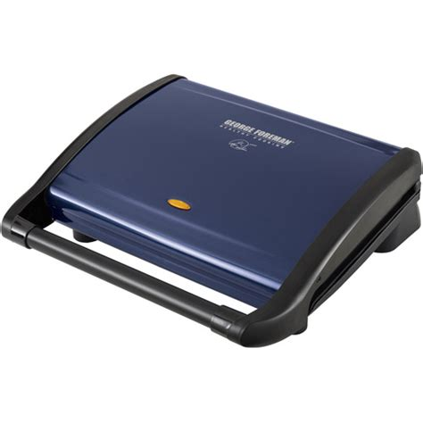 george foreman 120 quot non stick grill george foreman
