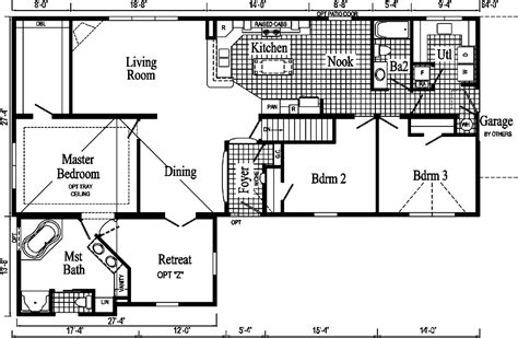 floor plans master suite the majestic master suite ii modular home pennflex