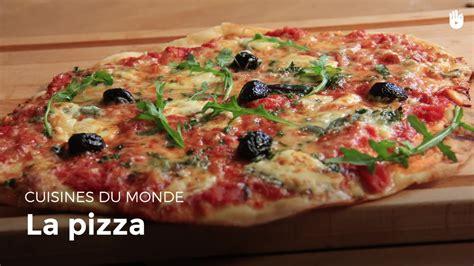 cuisiner une pizza pizza apprendre 224 cuisiner sikana