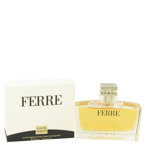 New Fragrance Ferre For By Gianfranco Ferre by Ferre New By Gianfranco Ferre Eau De Parfum Spray 3 4 Oz