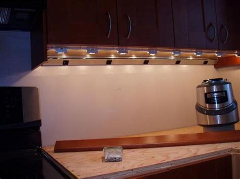 counter lighting casual cottage