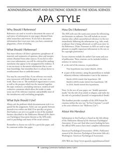 apa format footnotes exle fin 571 week 4 assignment analyzing performa statement