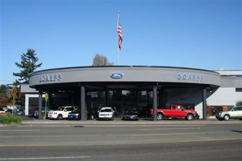 scarff ford way scarff ford auburn auburn wa 98002 car dealership