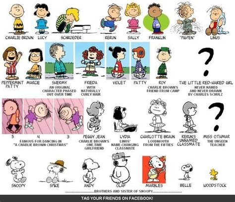the colors of friendship a book about characters who become friends despite their differences books 25 best ideas about peanuts characters names on