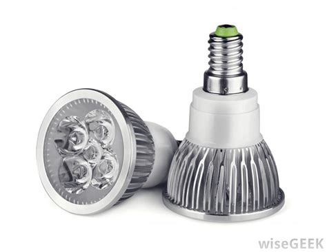 what are led light bulbs with pictures