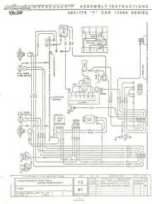 67 electrical diagrams