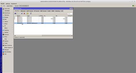 membuat hotspot login di mikrotik konfigurasi dasar membuat hotspot login di mikrotik