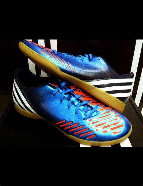 Sepatu Adidas Lethal Zones Abu Termurah toko olahraga hawaii sports sepatu futsal adidas