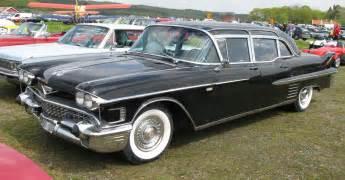 Cadillac 70s Cadillac Series 70 Information And Photos Momentcar