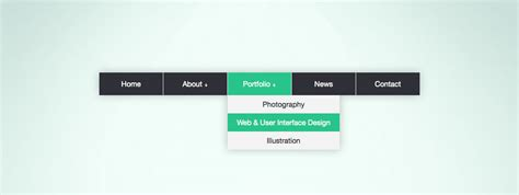 design navigation html how to create a responsive navigation menu using only css