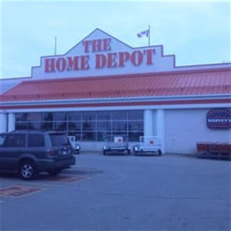 the home depot waterloo on hello ross