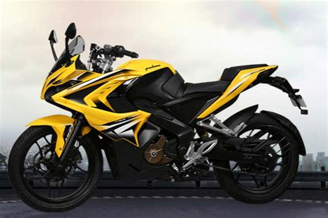 200rs pulsar latest bajaj pulsar rs 200 bookings starts 3 500 in