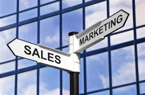 Advertising And Promotion1 sales and marketing are converging stan robinson jr