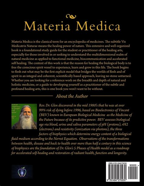 the encyclopedia materia medica vol 9 a record of the positive effects of drugs upon the healthy human organism classic reprint books materia medica print book