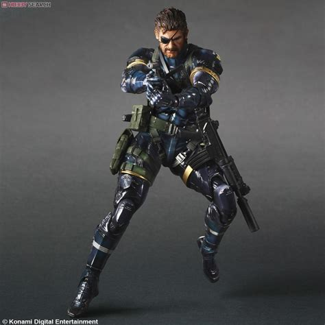 figure metal gear sgcafe anime j pop news new pvc figure