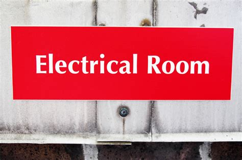 electrical room sign electrical room engraved sign more engraved room sign sku se 2582