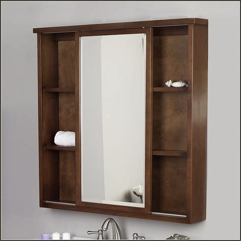 Lowes Medicine Cabinets With Lights   Cabinet #49706