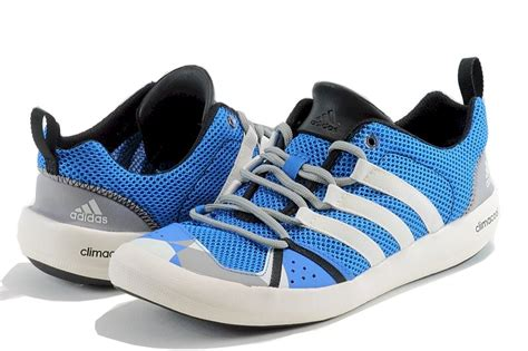 adidas s fashion sneaker climacool boat lace shoes