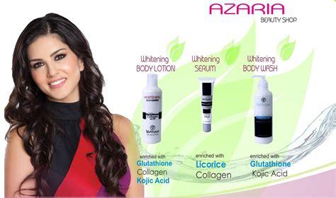 Titanium Azaria dunia hukum apa itu azaria