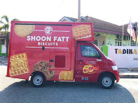 Shoon Fatt happiness with shoon fatt shoon fatt biscuit