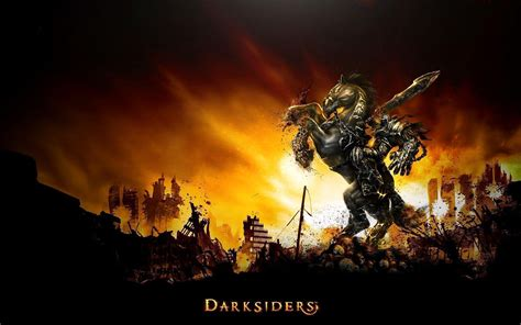 darksiders wallpaper darksiders wallpapers wallpaper cave