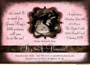 custom baby shower invitations for theruntime