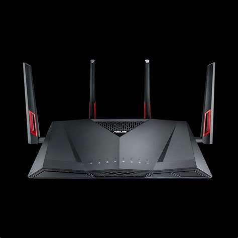 Asus Ac5300 And Ac88u asus rt ac88u wireless ac3100 dual band gigabit router