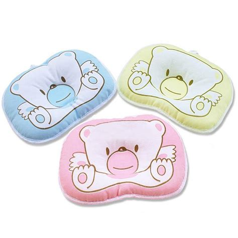Dunlopillo Pillow Baby Oval 100 cotton baby pillow giveaway ready set deals