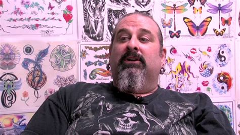 tattoo artist career suffering from regret cnn