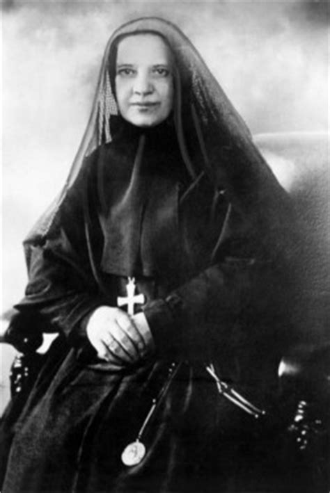 biography mother cabrini our history