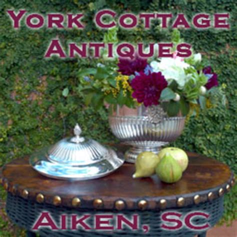 York Cottage Antiques by South Carolina Antique Trail Directory Of Antique Shops