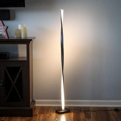 Modern Led Floor Lamps Suitable  Small Bedrooms