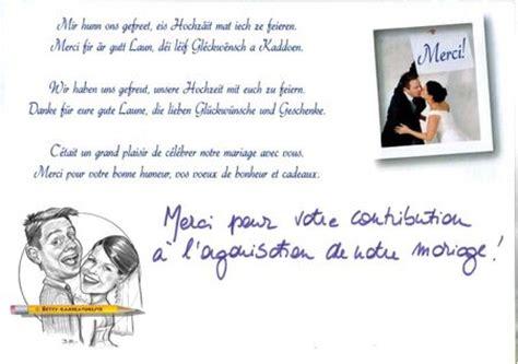 Exemple De Lettre De Remerciement Mariage Drole Remerciements Caricaturiste Mariage Luxembourg Caricaturiste Betty Caricatures