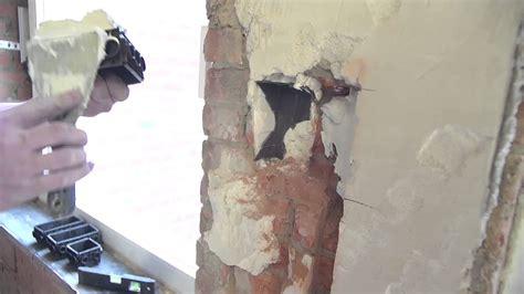 Brique Ciment Hornbach by Stopcontact Plaatsen In Keuken Elektriciteit Klustips
