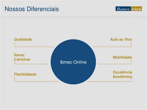 Mba Ead Ibmec by Encontro Da Comunidade Blackboard Brasil 2014 Ibmec