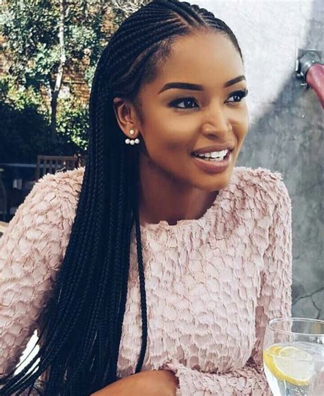 40  Totally Gorgeous Ghana Braids Hairstyles   She s