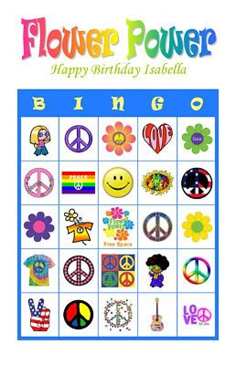 70s party games free printable games and activities for a details about flower power hippie birthday party game