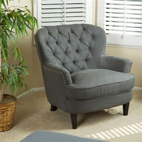 Upholstered Living Room Chair by Bernhardt Foster Upholstered Living Room Chair Wayside