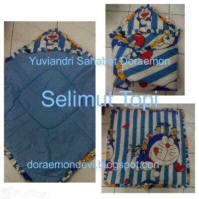 Jumper Baby Doraemon doraemon sahabat doraemon perlengkapan baby doraemon