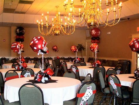 Elegant Parties