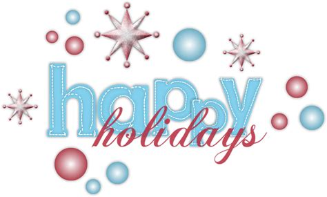 generic holiday cliparts   clip art