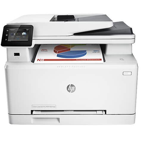 Printer Hp Color Laserjet Pro M252dw hp color laserjet pro m252dw review