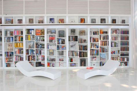 library decor modern library decosee com